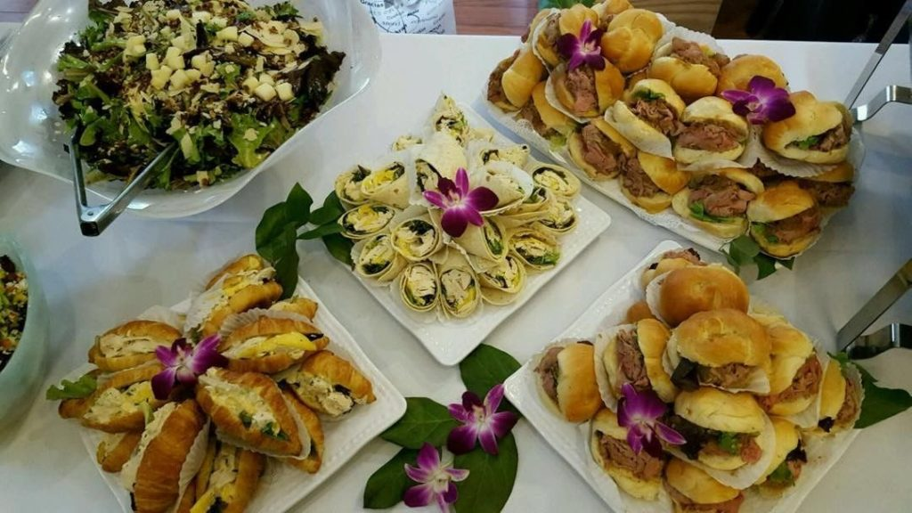 baby naming party catering annemaries cuisine
