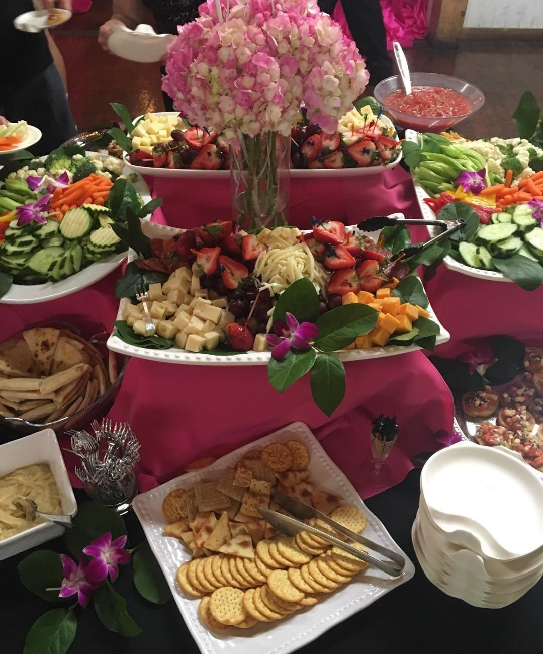 philadelphia area catering